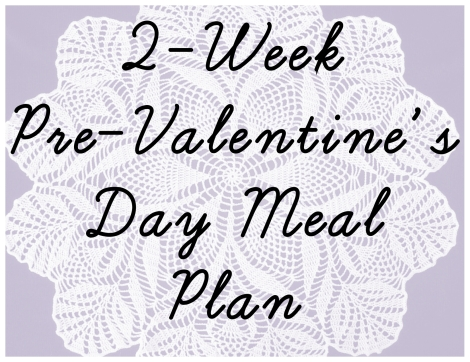 2wpValentines Day Meal PLan feature