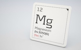 five reasons you have a magnesium deficiency no diet blog